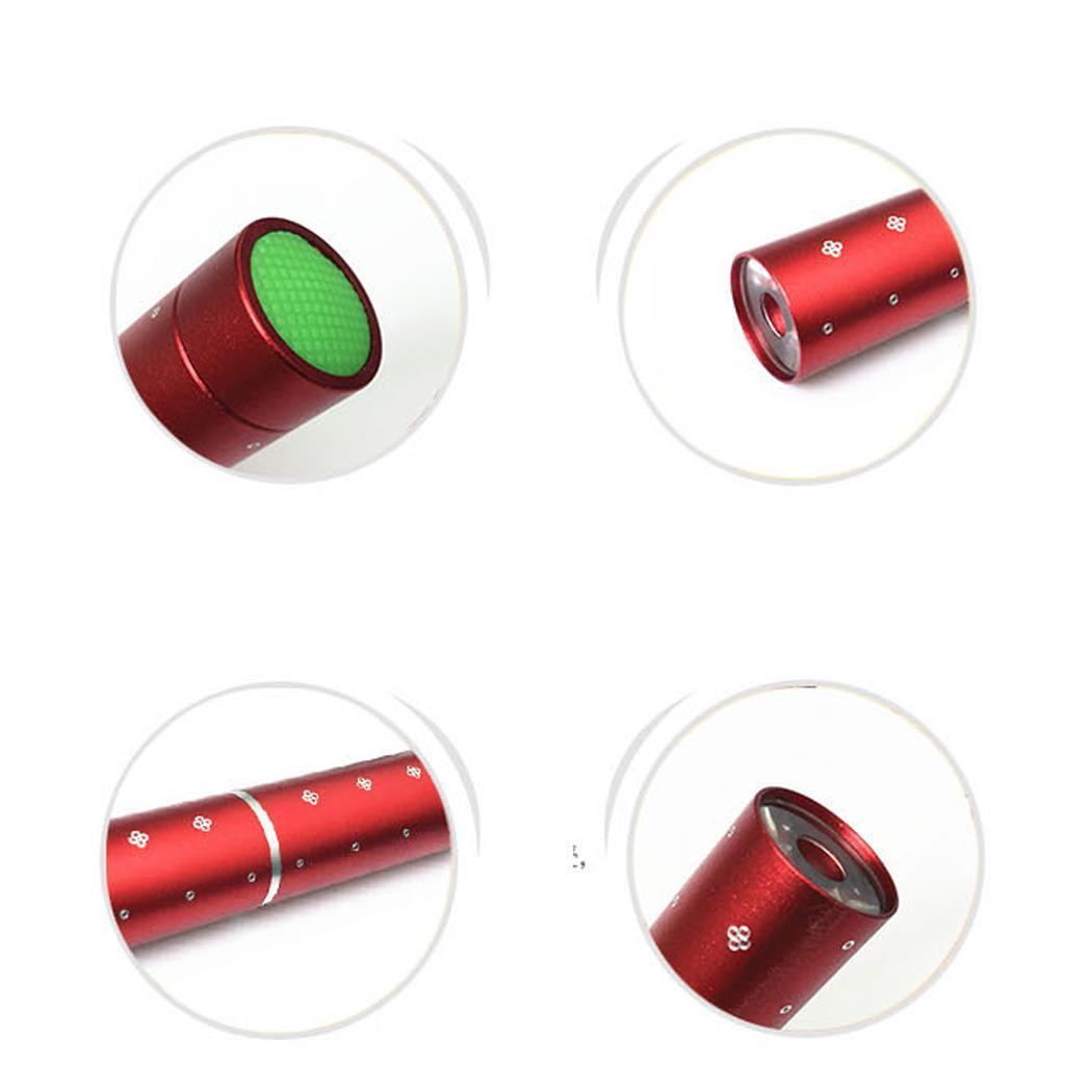 Outdoor Household Lighting Mini Portable Waterproof Anti-pressure F lashlight Caroj - image 6 de 8
