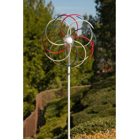 Solar Windmill - Solar 68