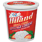 Hiland Small Curd Cottage Cheese, 24 Oz.