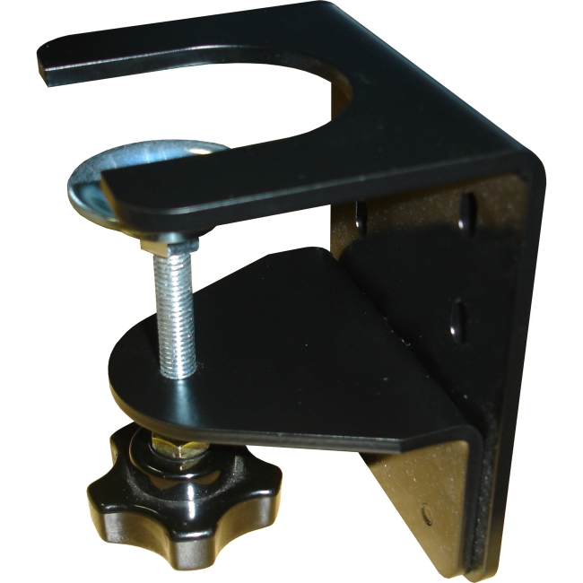 DoubleSight Displays Vise Style Desk Clamp TAA