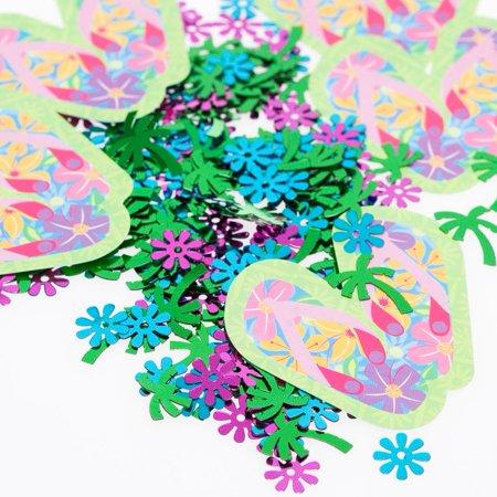 Flip Flop Confetti -