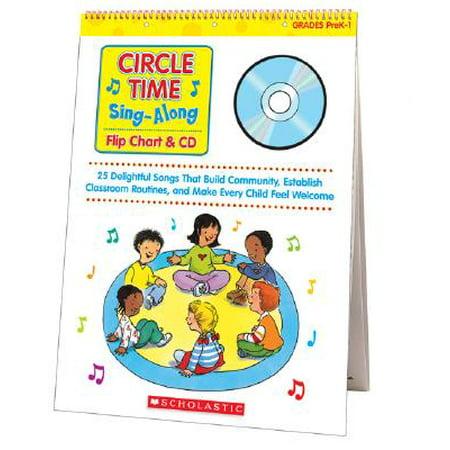 Circle Time Sing-Along