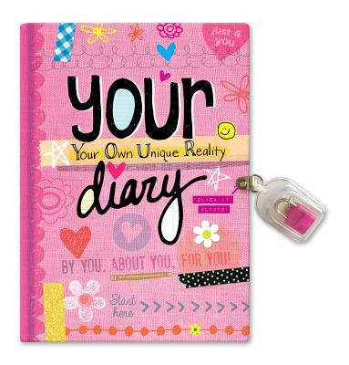 Your Diary (Hardcover)