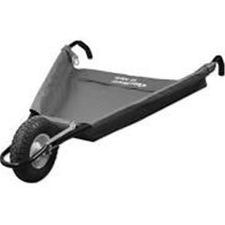 UPC 035286292429 product image for WheelEasy Collapsible Yard Cart | upcitemdb.com