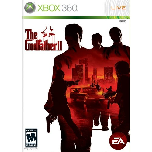 Godfather 2 (Xbox 360)