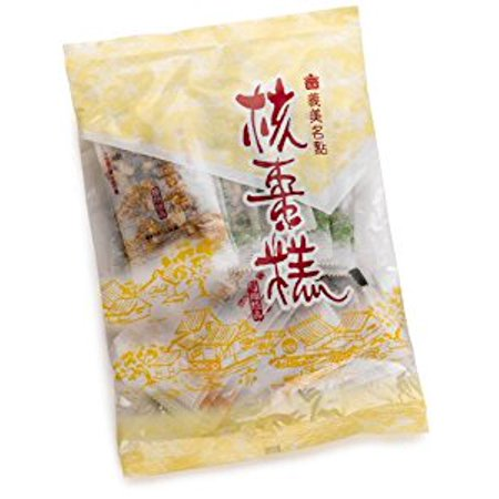 Date And Walnut Cake (I Mei Date& Walnut Cake  14.11-Ounce Bags (Pack of 3) )