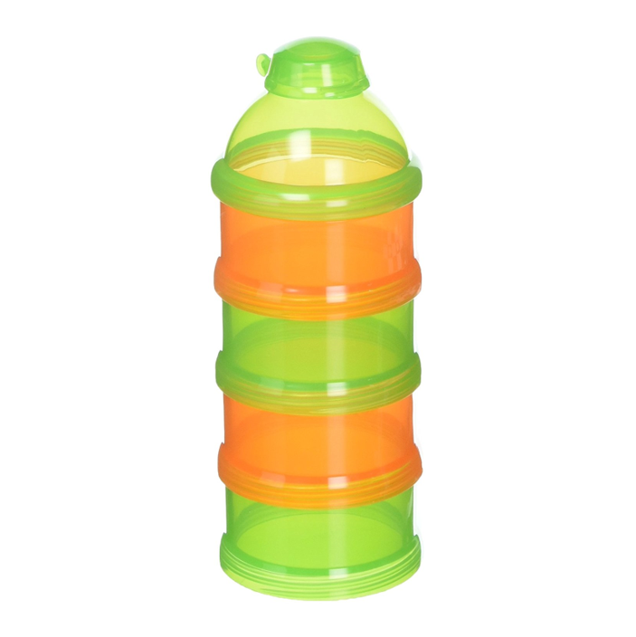 Mommy's Helper Pak 'N Stak Formula Dispenser, Stackable