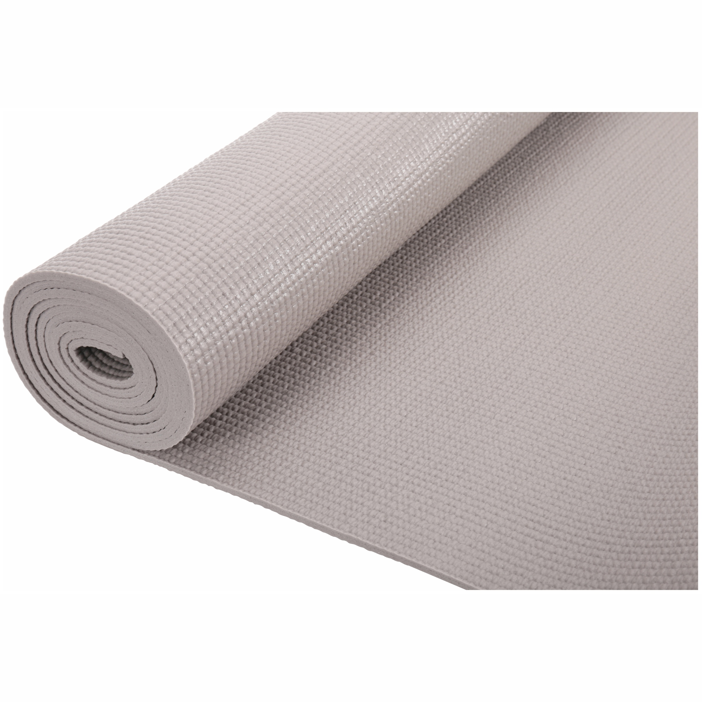 top-rated cheap so cheap new york Athletic Works Yoga Mat, Grey, 3mm