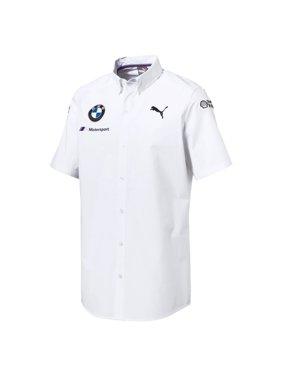 379657386cf Product Image Puma BMW Motorsport Team Shirt in White