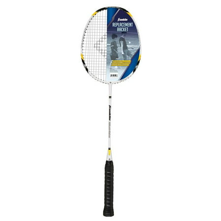 Franklin Sports Badminton Racquet