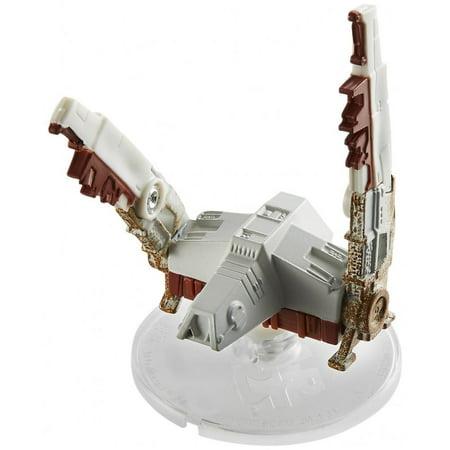 Hot Wheels Star Wars Starships Quad Hauler