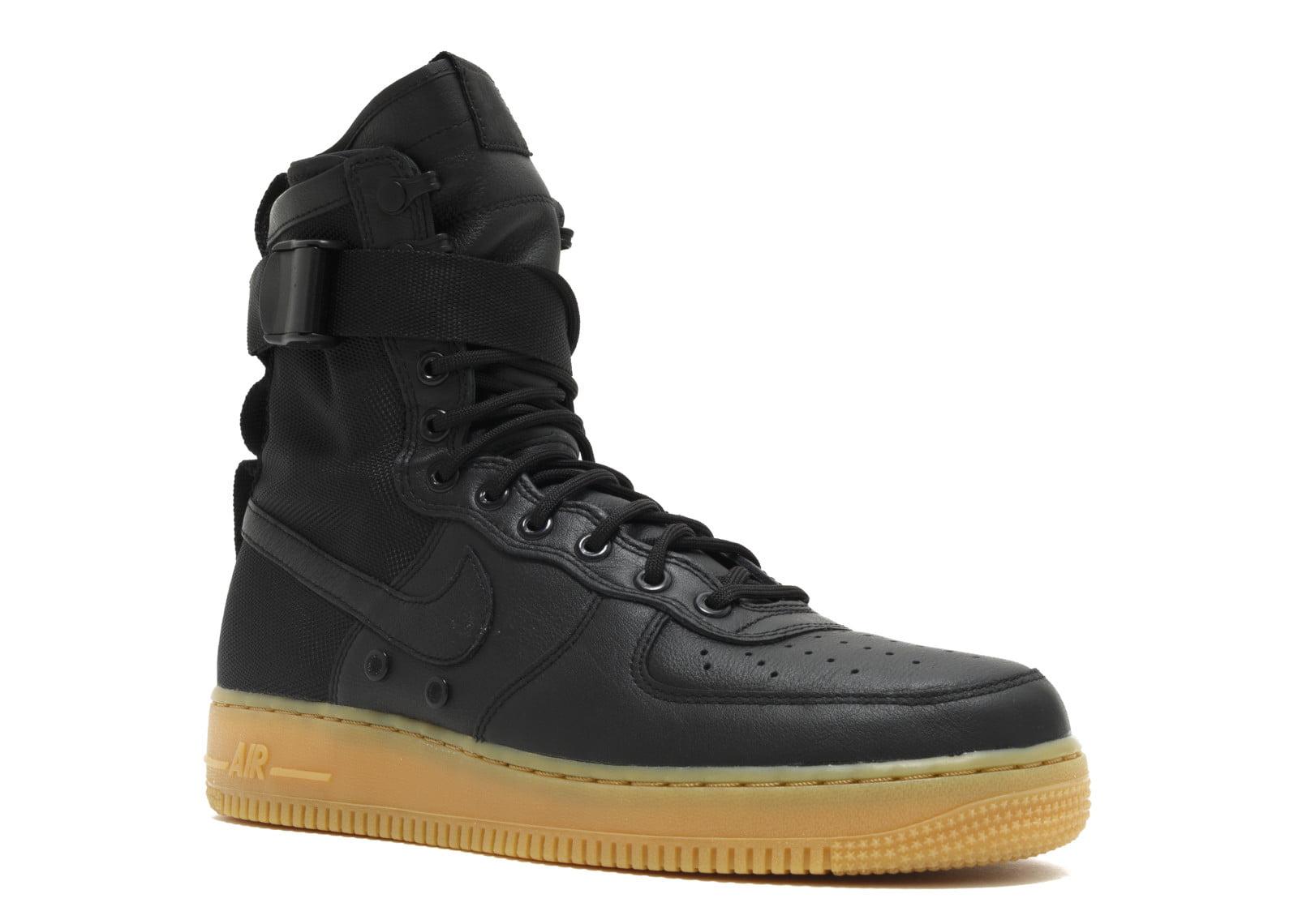 Nike - Men - Sf Air Force One High