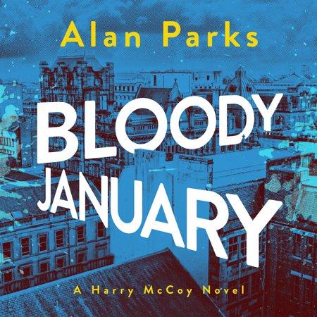 Harry McCoy: Bloody January (Audiobook)