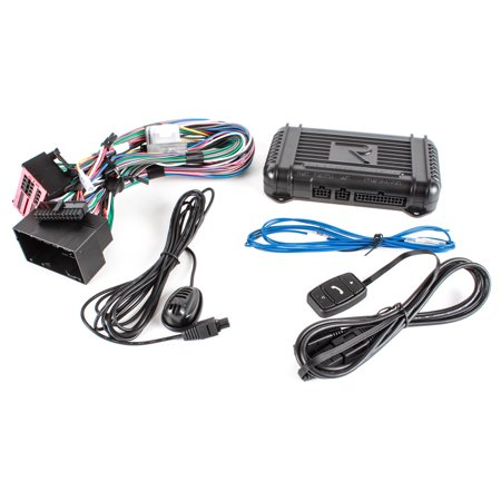 Rostra 250-7504-CHR6 Converse Bluetooth System for Select Chrysler Vehicles