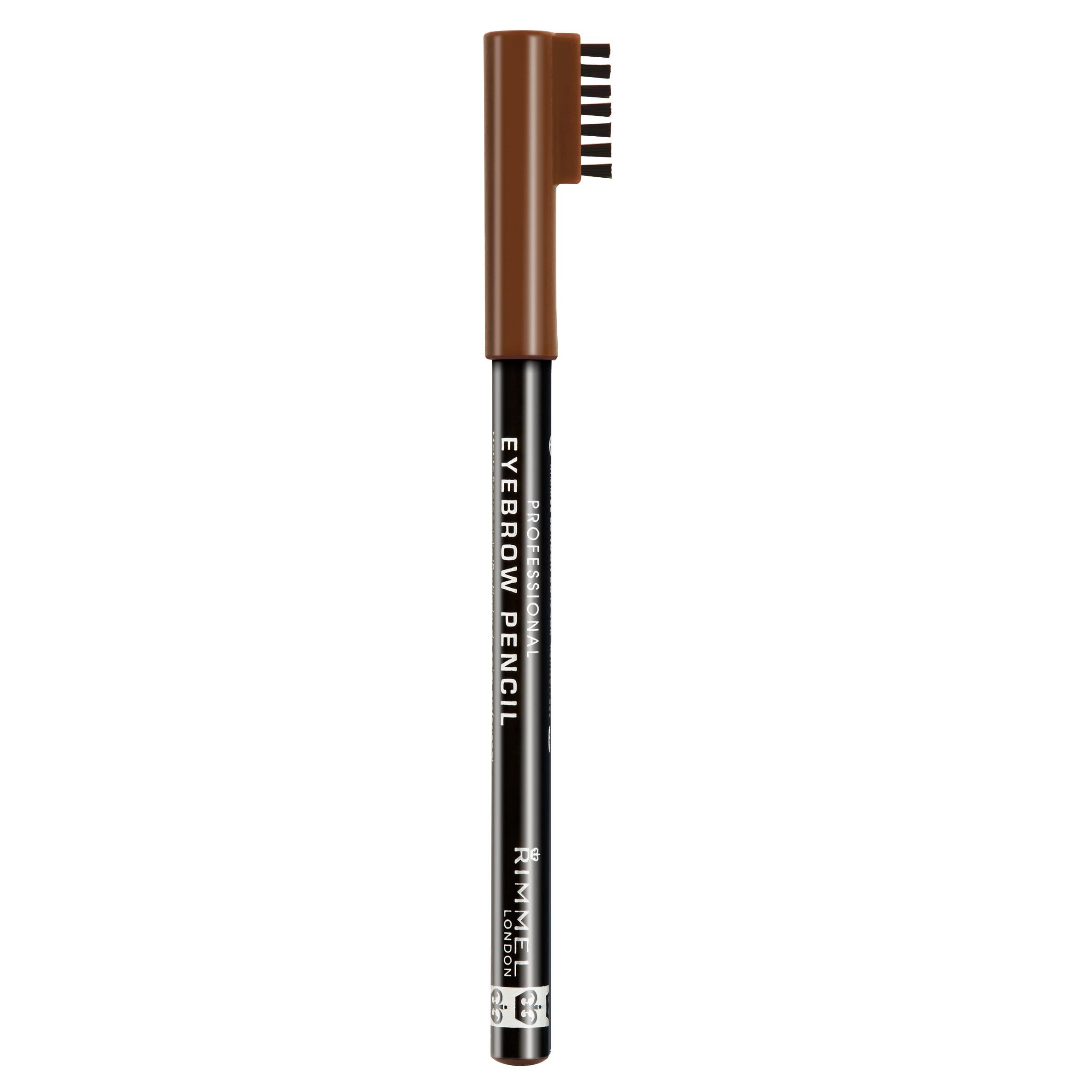 Rimmel Professional Eyebrow Pencil Dark Brown
