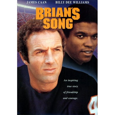 Brian's Song (1971) 11x17 Movie Poster for $<!---->