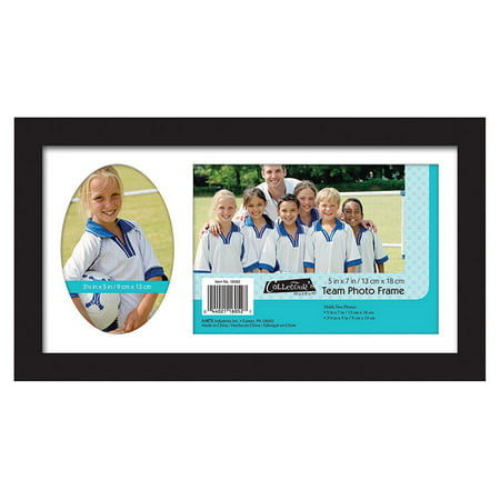 MCS Team Photo Frame 5x7 (Small)