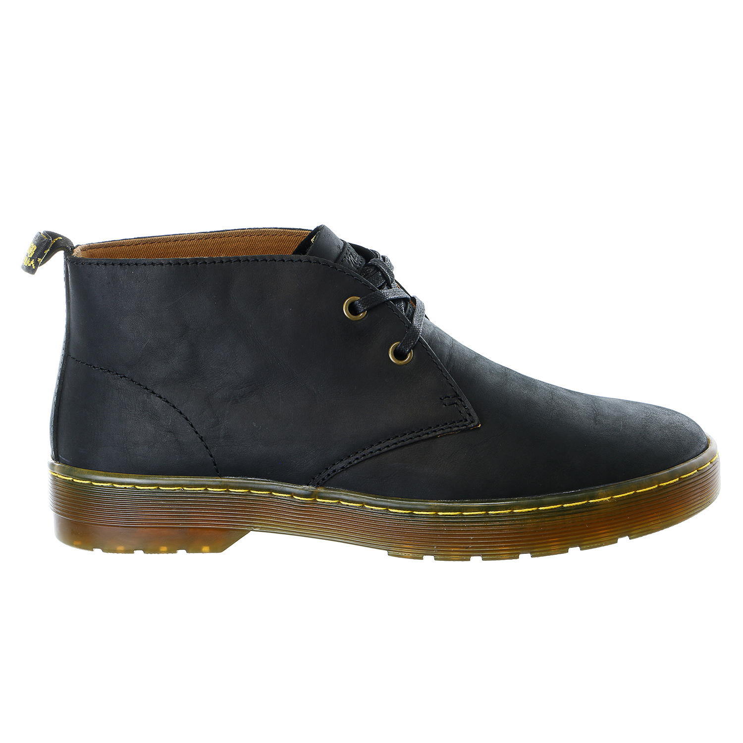 Dr. Martens Cabrillo 2 Eye Chukka Desert Boot Shoe Mens by Dr. Martens