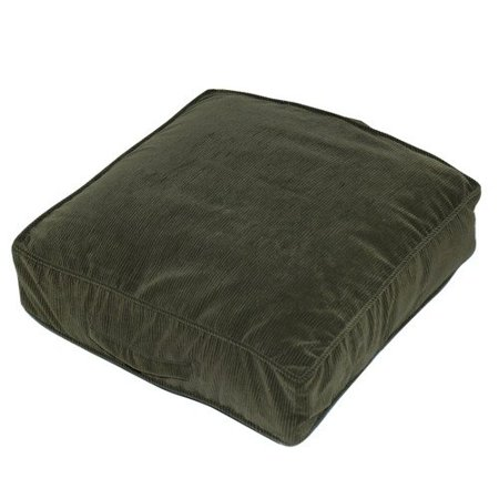 Square Floor Pillows Cushions : Greendale Home Fashions Square Floor Pillow Omaha - Walmart.com