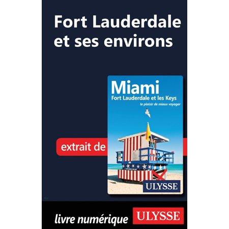 Fort Lauderdale et ses environs - eBook](City Of Fort Lauderdale Halloween)