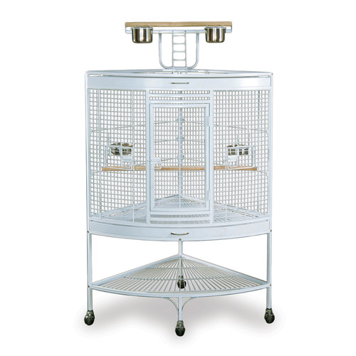 Prevue Hendryx Play Top Small Bird Cage