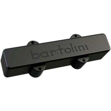 Bartolini BRP9CBJD-L1 Classic Jbass Dual Coil Deep Tone Long Bridge 4-String Bass Pickup