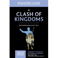 That the World May Know: A Clash of Kingdoms Discovery Guide (Paperback)