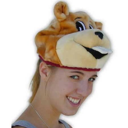 011-84 Minnesota Golden Gophers Mascot