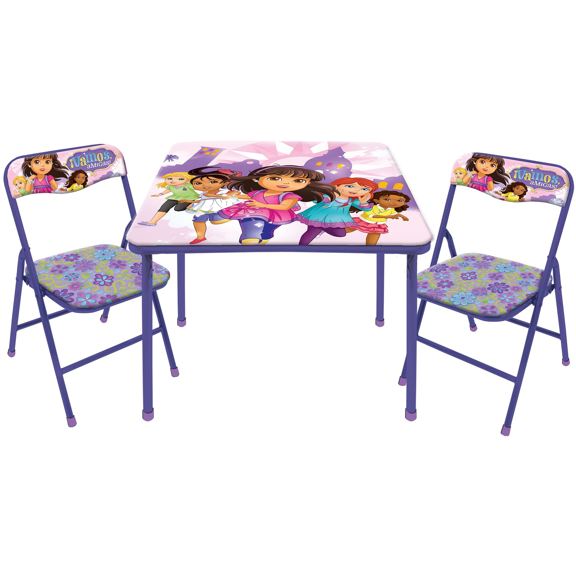 Set de table dora for How do i set a table