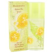Elizabeth Arden Green Tea Yuzu Eau De Toilette Spray for Women 3.4 oz