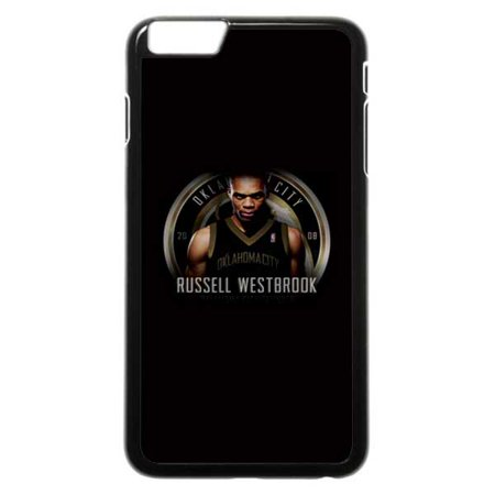Russell Westbrook iPhone 6 Plus (Westbrook Outlets Stores)