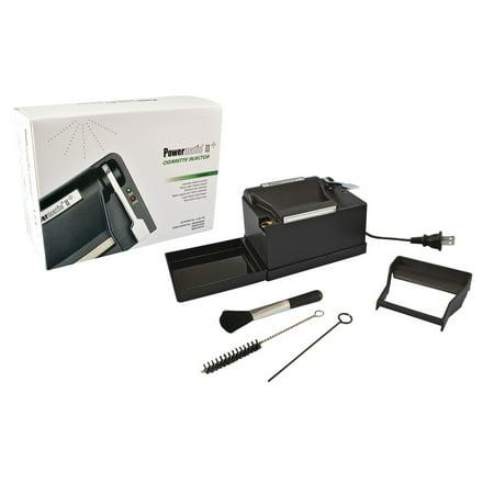 Powermatic II+ Electric Cigarette Injector (Powermatic 2 Electric Cigarette Injector Machine Repair)