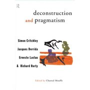 Deconstruction and Pragmatism - eBook