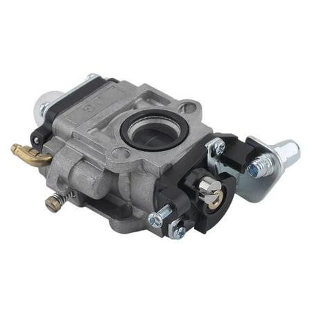 New Arrival 15mm Silver Grey Metal Carburetor 49cc for Mini