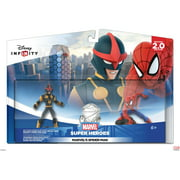 Disney Infinity: Marvel Super Heroes (2.0 Edition) - Marvel's Spider-Man Play Set (Universal)