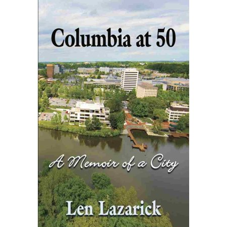 Party City In Columbia Mo (Columbia at 50: A Memoir of a City -)