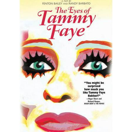The Eyes of Tammy Faye (Vudu Digital Video on Demand) ()