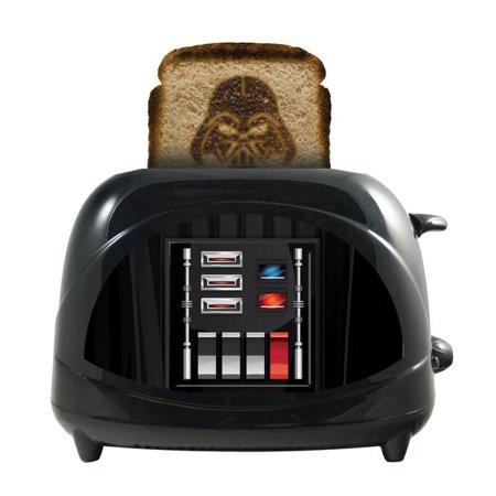 Star Wars Darth Vader Chest Plate Toaster Walmart Com