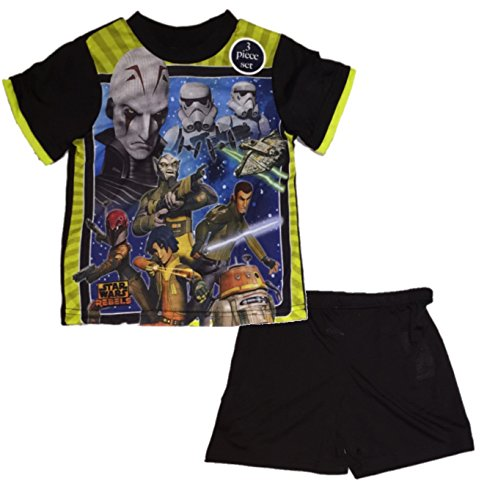 Star Wars Rebels Hat Scarf Gloves Set Boys Winter Kids