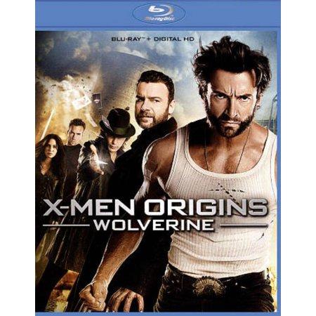 X-Men Origins: Wolverine Blu-ray Disc - image 1 de 1