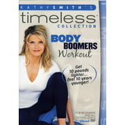 KATHY SMITH TIMELESS COLLECTION-BODY BOOMERS WORKOUT (DVD) (DVD)
