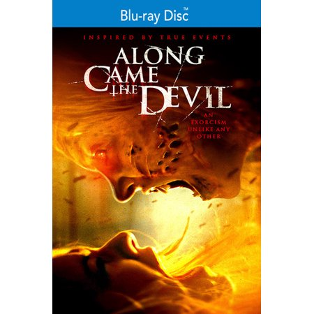 Along Came The Devil (Blu-ray) - Does Halloween Worship The Devil