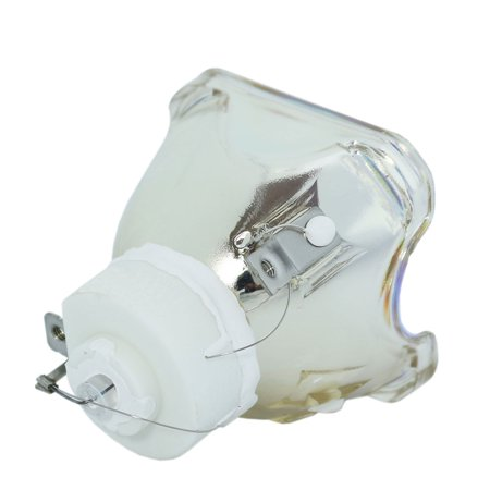 Lutema Economy Bulb for JVC DLA-RS57 Projector (Lamp Only) - image 2 of 5
