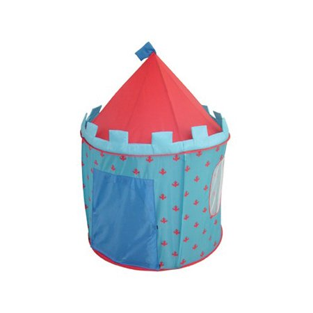 Phoenix Group Ag Knight Castle Play Tent