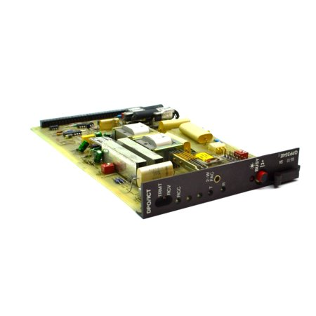 QPP354E1 Nortel  DPO/ICT Power Supply Bd QPP354E1 I/O Boards- Video Audio USB IR DC TV PWR - Used Good