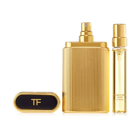 9569f335b49 Tom Ford Noir Extreme 3 Pcs Gift Set Perfume Atomizer Newly Launched New In  Box - Walmart.com