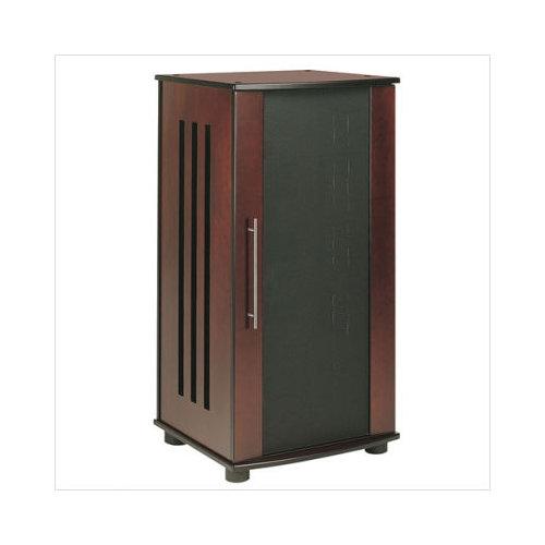 StudioTech Ultra 48 5 Shelf Audio Cabinet- Rosewood - Walmart.com
