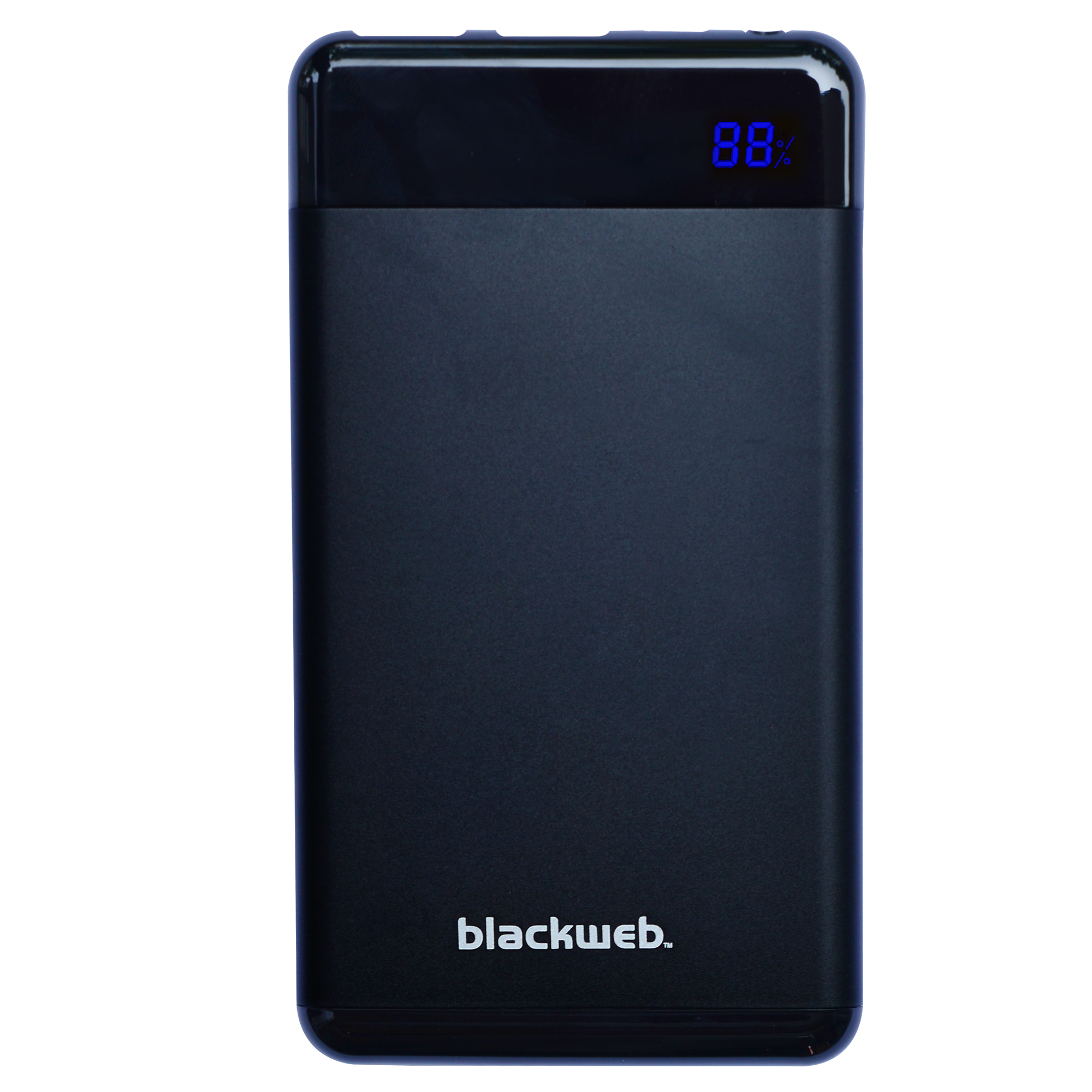 Blackweb 10 000mah Power Bank Walmart Com