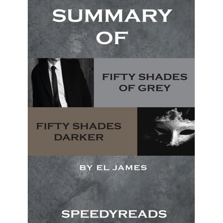 What is 50 shades of grey about summary