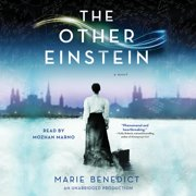The Other Einstein - Audiobook